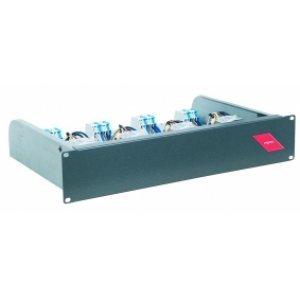Modul Trafo Linie 4 Transformatoare x150W, TRL 150.4, Proel
