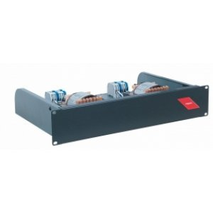 Modul Transformator Linie 2x300W, 100V/4-8ohmi TRL 300.2, Proel
