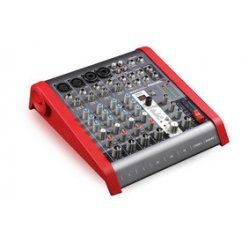 Mixer Audio Profesional – 2 Canale Mono si 2 Stereo