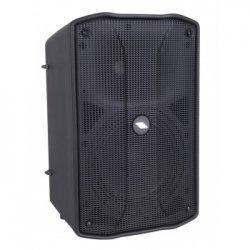 Incinta audio activa, 2 cai, DSP, 250 + 50 Wrms, SMPS, FLASH8XD, Proel