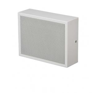 Difuzor montaj aparent, 6 W / 100 V, IP 54, metal, WA06-165/T Metall, IC Audio