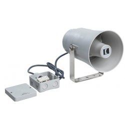 Horn 10W, DK10T EN54, IC Audio