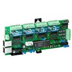 Modul Extensie pentru Centrala EV-5000, EV-REL, IC Audio