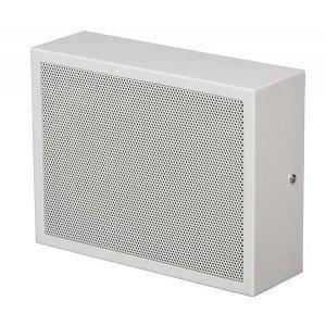 Difuzor montaj aparent, 6 W / 100 V, metal, WA 06-165/T Metall EN 54, IC Audio