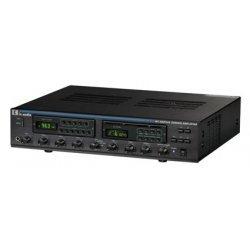 Mixer cu Putere 240W MT-AMP 240 IC Audio