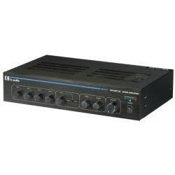 Mixer cu Amplificator Putere 120W, MX-AMP 120T, IC Audio