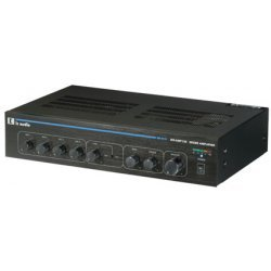 Mixer Audio cu Amplificator 60W, MX-AMP 60T, IC Audio