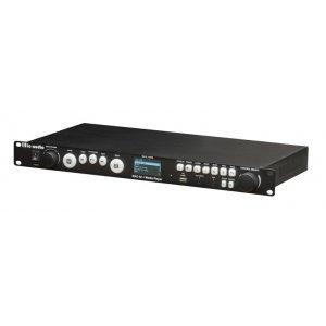 Media Player cu Functie Playback, RAC 02 Ic Audio
