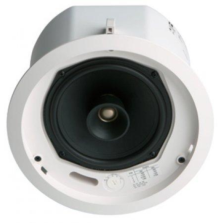Difuzor 2 cai, 15W/100V, 102.6 dB, DL-BR 15-100/T plus, IC Audio