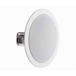 Difuzor tavan fals 6 W / 100 V, metal, 101 dB, DL-E 06-165/T, IC Audio