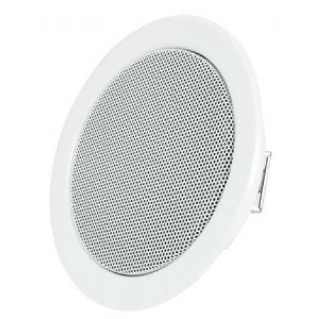 Difuzor de Tavan 6W/100V, 105.7 dB, DL 06-165/T, IC Audio
