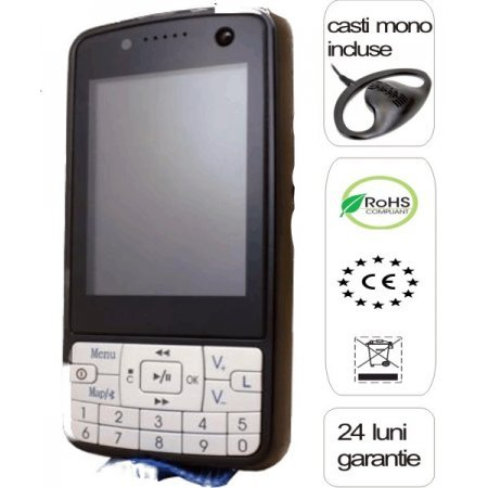 Audio ghid muzee mp3, 10 limbi, Guide3
