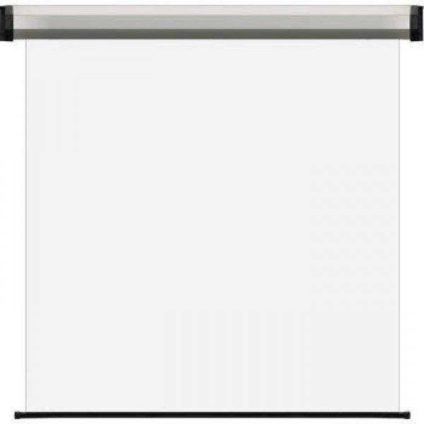 Ecran Electric - Proiectie Frontala 350 x 300 cm