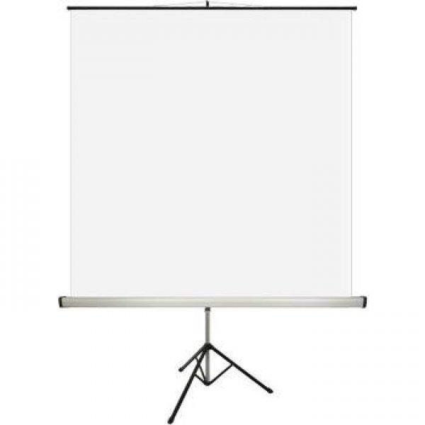 Ecran Proiectie pe Trepied, Manual