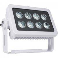 Proiector Iluminat Arhitectural cu 8 LED-uri x 8W RGBW FullColor, ARCPOD8