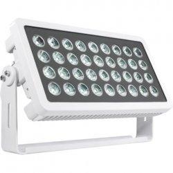 Proiector pentru Iluminat Arhitectural cu 36 LED-uri x 8W RGBW FullColor, ARCPOD36