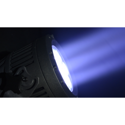 Proiector PAR LED profesional ARCLED7507QZOOMIP Music and Lights
