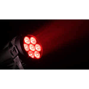 Proiector led profesional RGB, ARCLED8107HDIP, Music and Lights