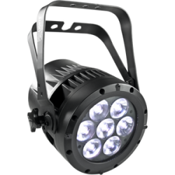 Proiector led profesional RGB ARCLED8107HDip Music and Lights