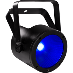 Proiector LED profesional RGB FLATCOB80 Music and Lights