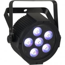 Proiector Full Color Led Par, LUMIPAR6Q