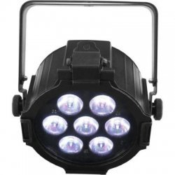 Proiector Led PAR Full Color, LUMIPAR 7IRTRI