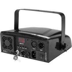 Mini Laser Verde DMX, Auto / Music DIAMOND 31