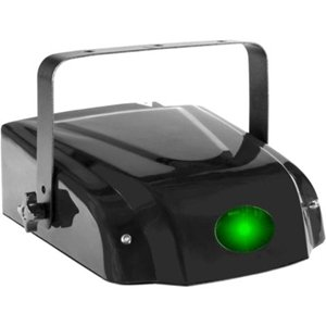 Mini Laser Verde DMX, Auto / Music DIAMOND 31