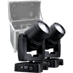 Lumini Led Inteligente- Moving Head Beam, CROMOBEAM 250