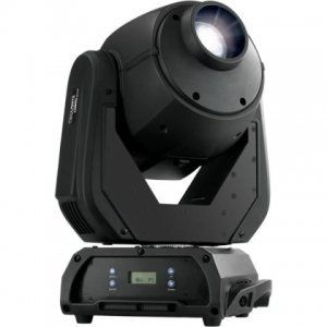 Moving Head Spot cu 3 led CREE x10W, CROMOSPOT 300