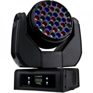Lumini Inteligente Club si Disco Moving Head Wash, CROMOWASH 100