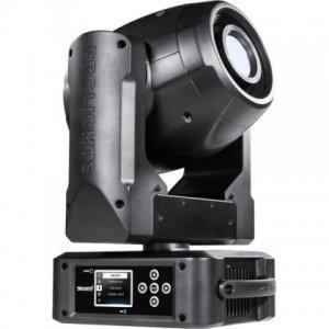 Spot MovingHead - Lumini Inteligente, CRYSTAL