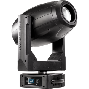 Moving head 440W alb LUMA1500SP Music and Lights