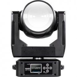Spot MovingHead cu lumini inteleginte, efect Strobe si Dimmer liniar, ONYX