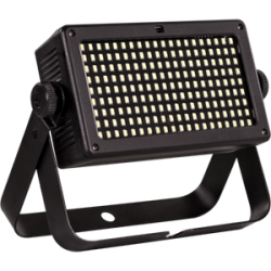 Stroboscop profesional control Wi-Fi POLAR700 LED Music and Lights