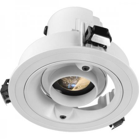 Proiector 1 led x10W (Alb Neutral), EOS101