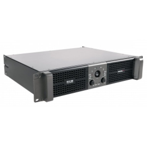Amplificator Audio Stereo pentru Sonorizari de Putere, HPX 1200, Proel