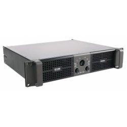 Amplificator de Putere Profesional 2x1000W, HPX 2800, Proel