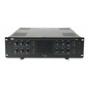 Unitate de Putere 4x250W rms/100V, AUP4250, Proel