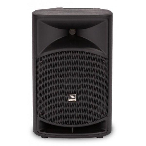Incinta audio pasiva, WAVE10P, Proel