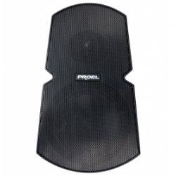 Incinta Audio 2 Cai, 50W, Negra, X50TB, Proel