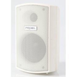Incinta Audio Profesionala 15W, Culoare Alba, XE 35TW, Proel