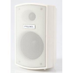 Incinta Audio Profesionala 15W, Culoare Alba, XE35TW, Proel
