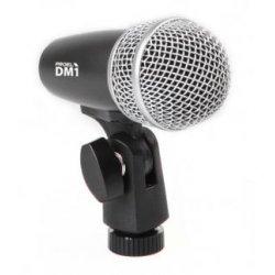 Microfon cu Fir - Percutie DM 1 Proel