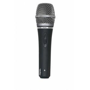 Microfon Profesional pentru Muzica si Voce, DM 220, Proel