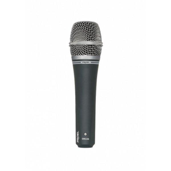 Microfon Karaoke - Dinamic, Cardioid, DM226,  Proel