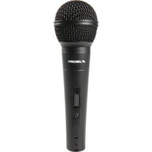 Microfon Profesional pentru Voce, Karaoke, DM800, Proel