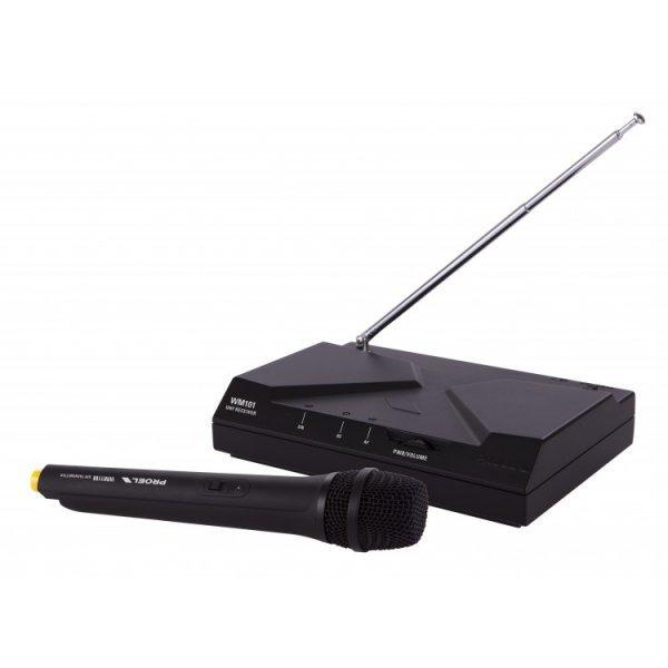 Microfon wireless WM101M