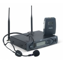 Microfon Headset Wireless, RMW 10H, Proel