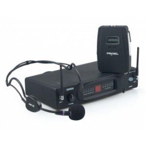 Microfon Headset Fara Fir, RMW 8H, Proel
